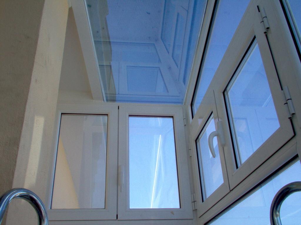 techos móviles cristal
