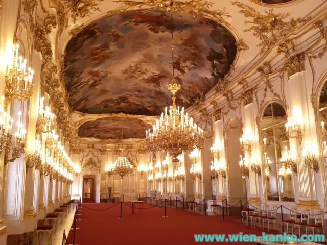 シェーンブルン宮殿の画像 p1_14