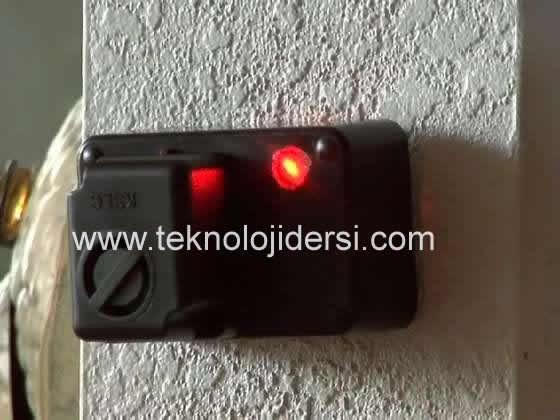 Лазерная сигнализация видео смотреть