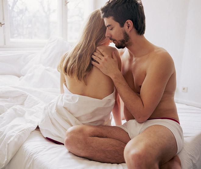 какие признаки сексуального возбуждения-пв1