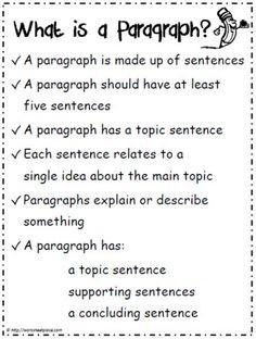Best     Opinion paragraph example ideas on Pinterest   Transition     Pinterest