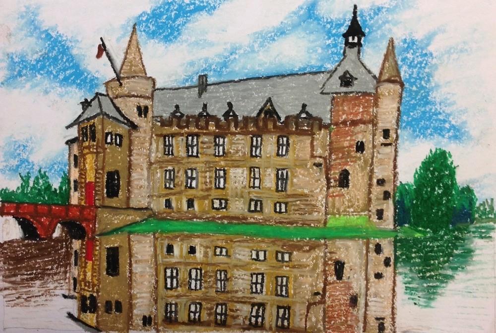 ネスヴィジ城の画像 p1_19