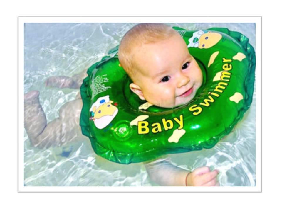 Как научиться плавать самостоятельно для детей