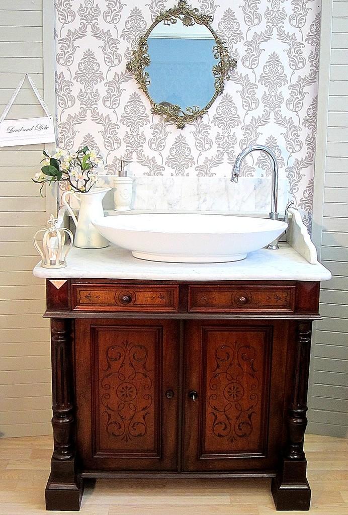 Badezimmer 30Er