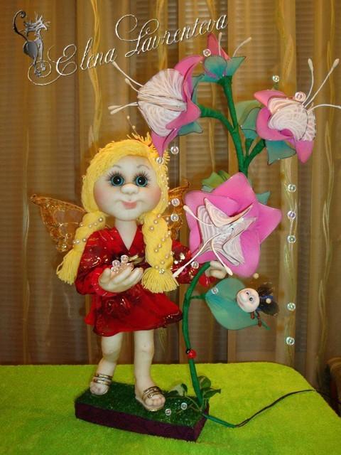 Куклы своими руками из колготок елены лаврентьевой