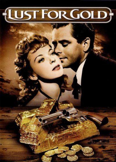 Жажда  фильм 1949  фильм