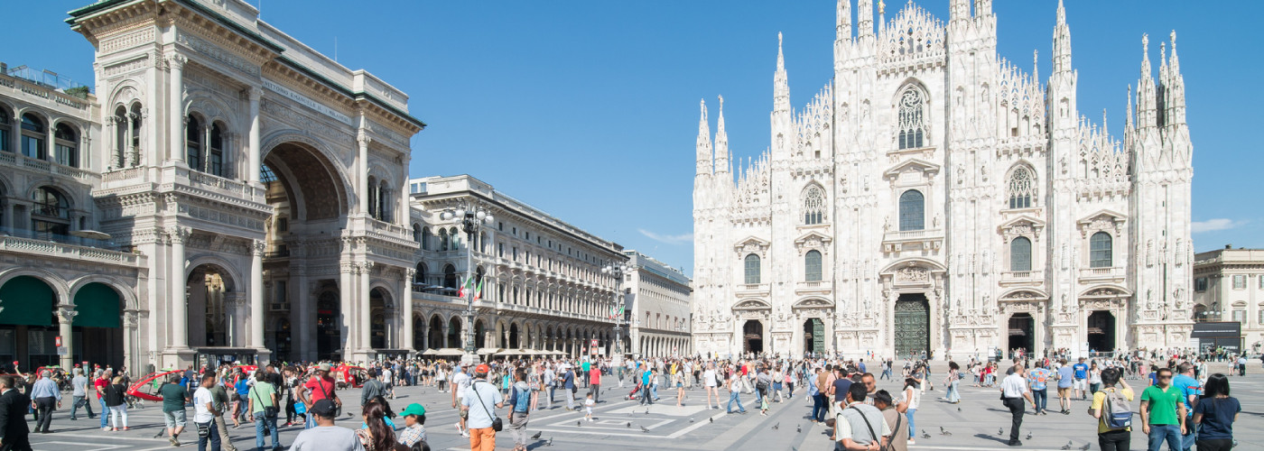 Tourism in milan italy europe 39 s best destinations for Milan sites to see