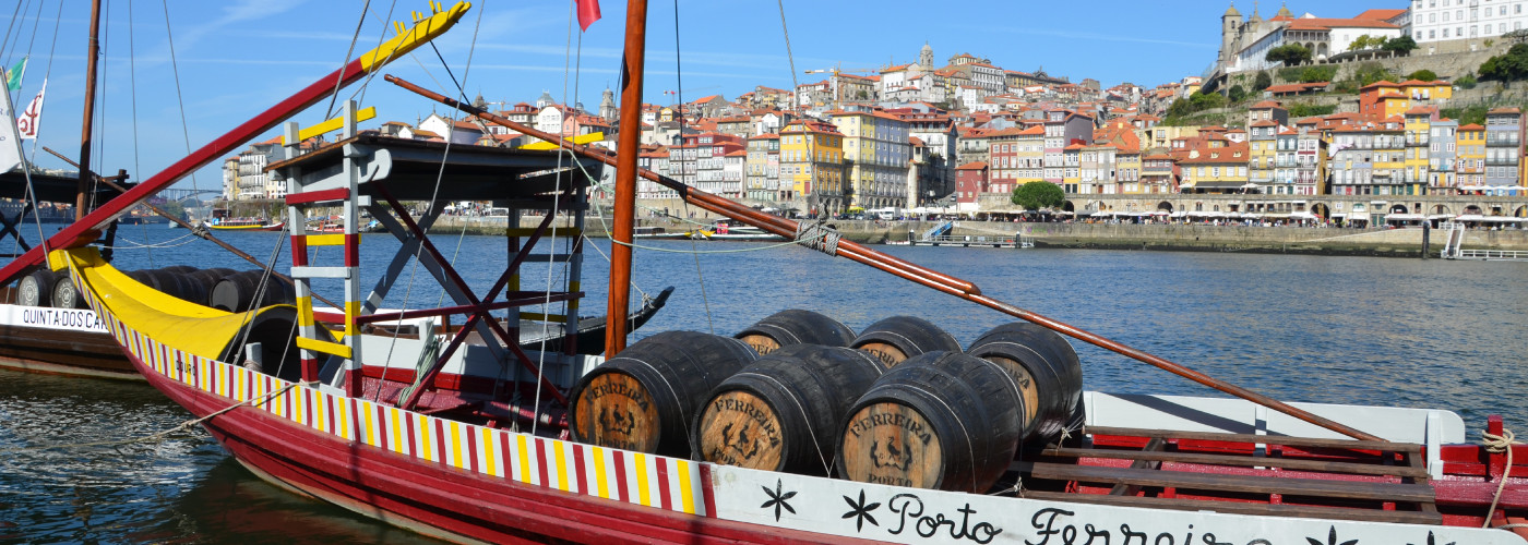Porto-tourism-Portugal