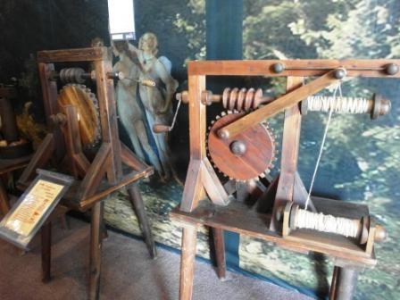 Выставка изобретений леонардо да винчи открылась в нижнем новгороде