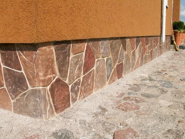 Флекс бетон технология