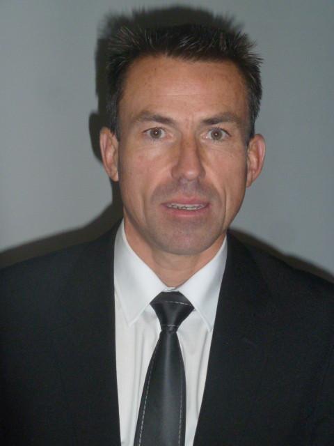 Thierry PRESSARD, Président depuis le 9 novembre 2012