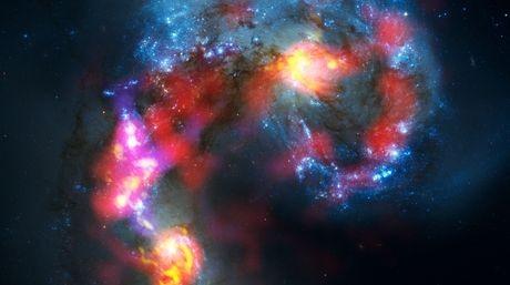 La fotografía más profunda tomada por Hubble