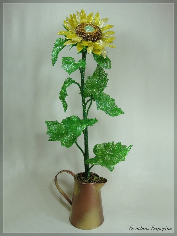 Книга кэрол беннер доуэлп цветы из бисера