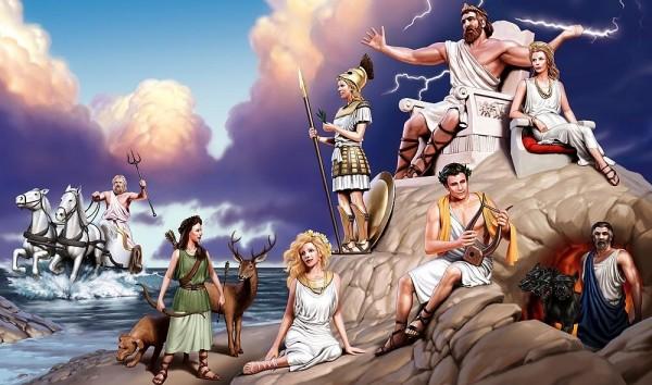 Осирис осирис занимал важное положение в пантеоне богов, мифы древнего египта
