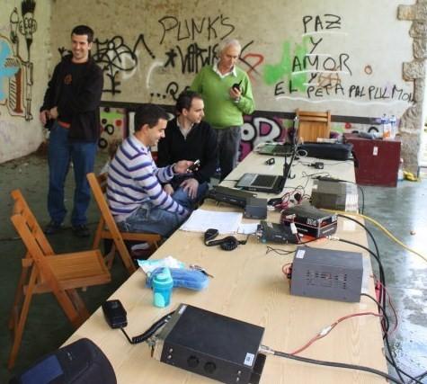 CONCURSO DE RADIO-2009