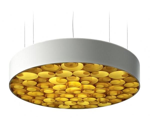 Проект светильника