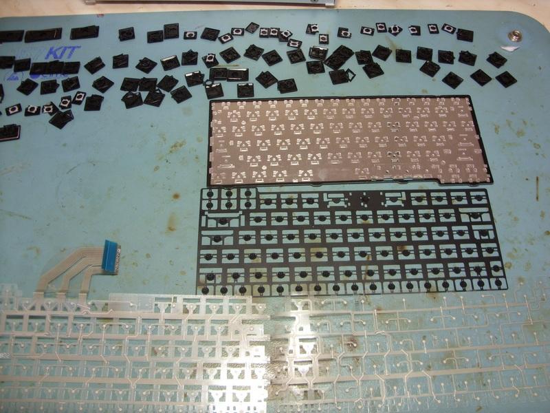 клавиатура - Ремонт ноутбуков и компьютеров в Алматы. Недорого, гарантия!