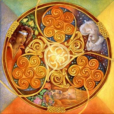 Mandala Center