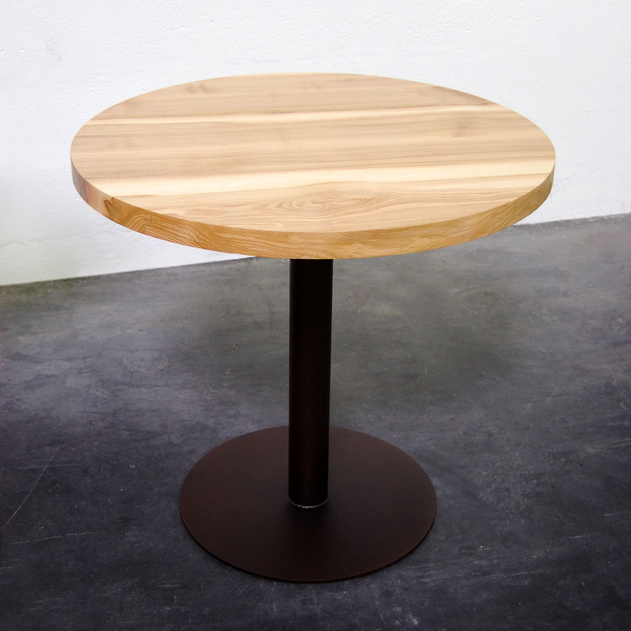 Favori table BISTROT RONDES - ARTMETA / Mobilier sur mesure HG05