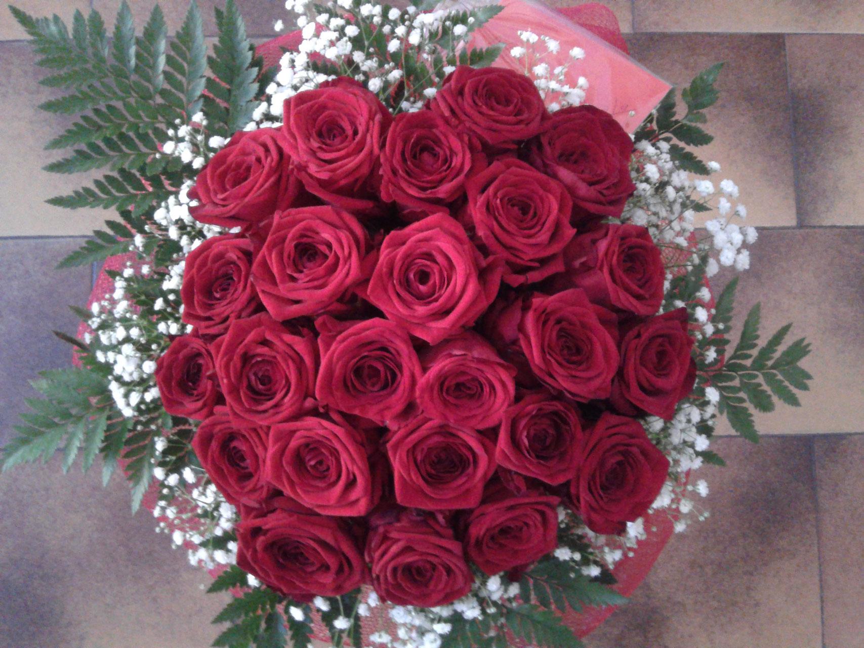 spesso Bouquet fiori - Benvenuti su fioristagiudici.it! AB61