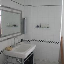 listel salle de bain. Black Bedroom Furniture Sets. Home Design Ideas