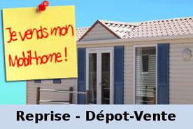 Modele contrat vente mobil home