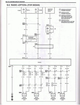 53 Suzuki PDF Manuals Download for Free ar PDF Manual Wiring