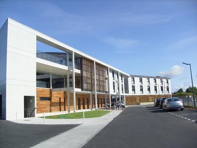 Häufig CRRRF Granville - Le Normandy - Groupe Clinique Développement DN11