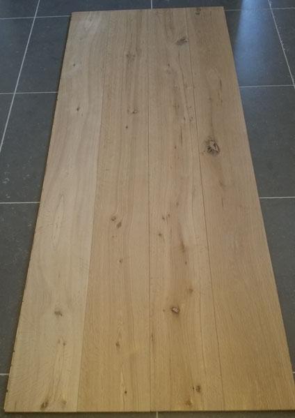 Très Parquet Semi- Massif - Feja Floor Luxembourg MM61