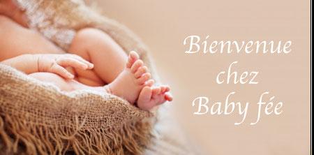 Gut bekannt Bienvenue chez Baby fée - Baby fée - Cadeau personnalisé - Tétine  JY79
