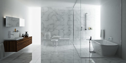 Marble Onyx Tile Lines
