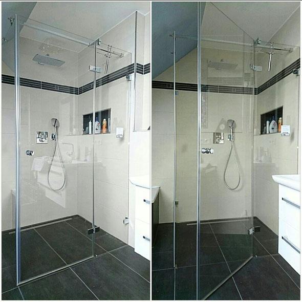 kristhal dusche bad kristhal spezial fachhandel f r. Black Bedroom Furniture Sets. Home Design Ideas