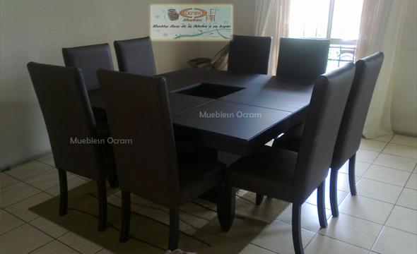 Comedores Muebles de San Juan Sacatepequez