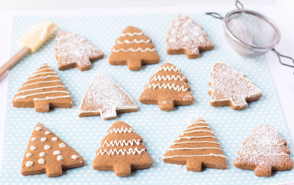 Easy cut-out cookie recipes