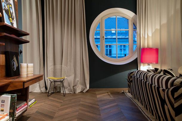 franz sisches fischgr t parkett s fischbacher living. Black Bedroom Furniture Sets. Home Design Ideas