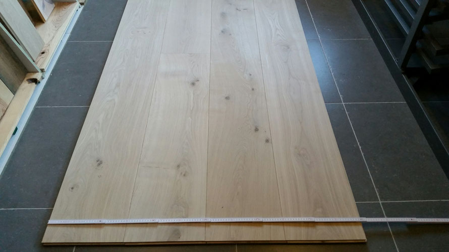 Feja floor collection feja floor luxembourg - Parquet semi massif pas cher ...