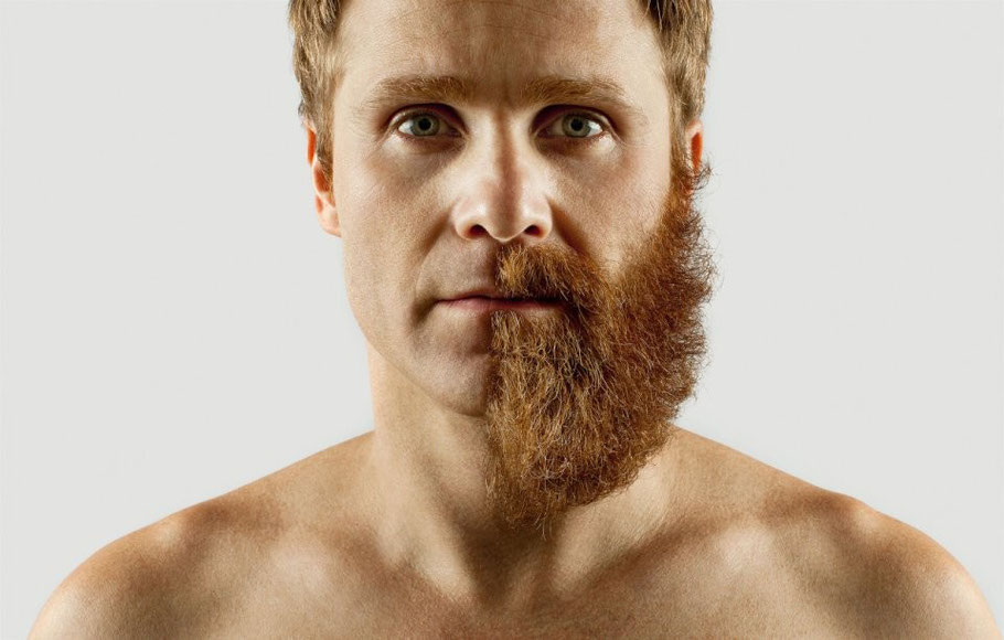 Exceptionnel Comment bien choisir son style de barbe par rapport à la  ZZ09