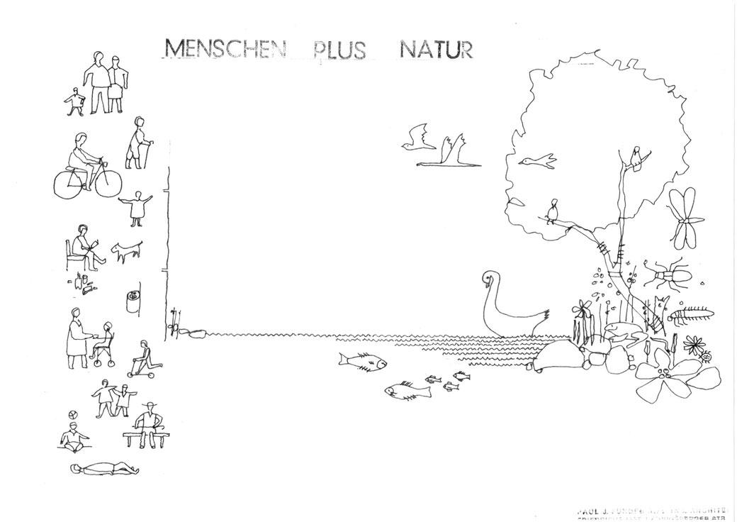 Zeichnung: Paul Fundel