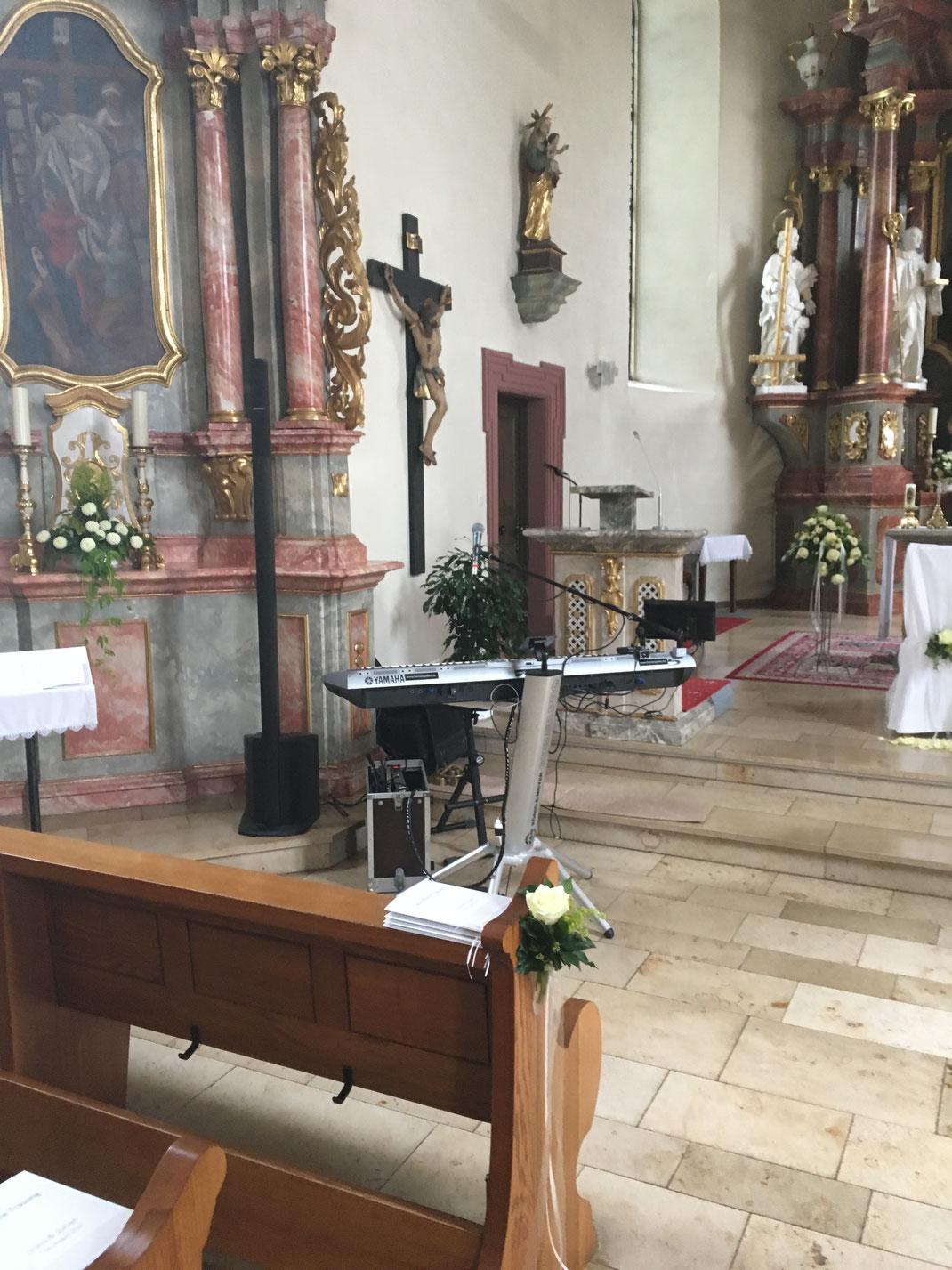 Karlsruhe Hochzeit DJ