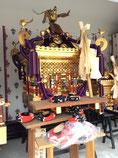 平成28年5月28日、29日: 南千住胡録神社大祭