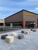 グランベリーパーク grandberrypark 設計:東急設計コンサルタント TAE