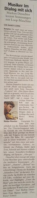 Allgäuer Anzeigeblatt, 10.03.2020 von Rainer Schmid