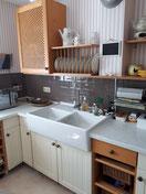 Küche/Miele/Villeroy&Boch