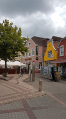 Esens, Nordsee, Ostfriesland