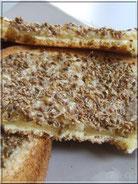 tarte briochée anis