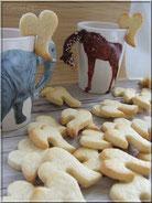 recette biscuit sucré au poivre