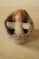 Krippenfiguren, Jesus, Krippe, Weihnachten