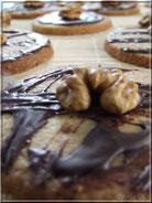 recette des biscuits aux noix