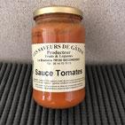 Sauce tomate de la ferme les saveurs de Gâtine