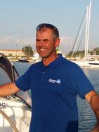 White Wake sailing - Franco Del Fabbro